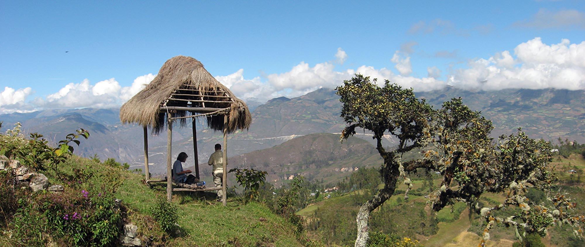 In solidarity with the people of northern Peru