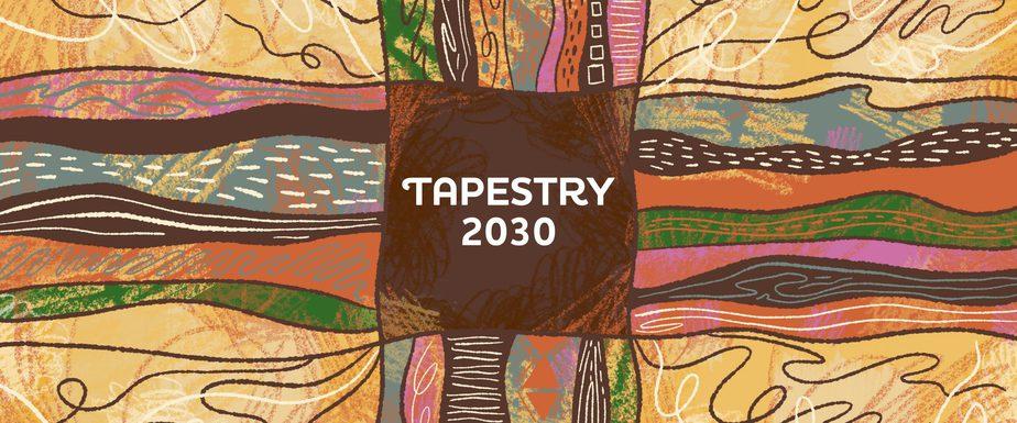 tapestry 2030 cover artwork